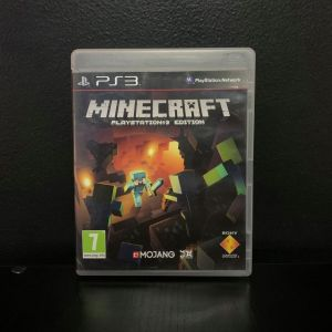 Minecraft PlayStation 3 Edition - PS3