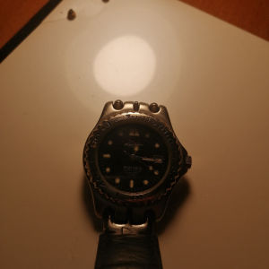 Freestyle USA Water Resistant Watch