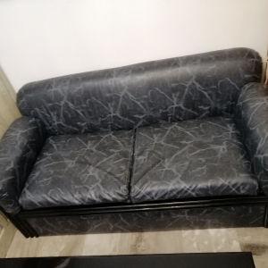 καναπές  πτυσσόμενο κρεβάτι