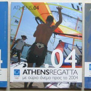 ATHENS.04 (Ολυμπιακοί Αγώνες Αθήνα 2004)