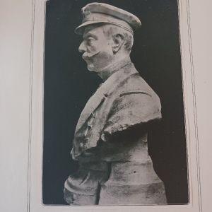 1914 Παύλος Κουντουριώτης από επετειακό ΠΑΝΑΘΉΝΑΙΑ