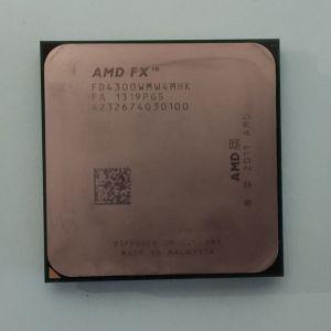 Επεξεργαστής AMD AM3+ FX 4300