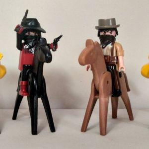 Playmobil western 4