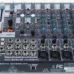 Εξοπλισμός επαγγελματικός ήχου.