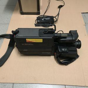 Βιντεοκάμερα  JVC