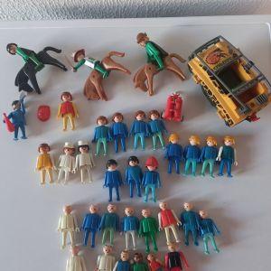 Πακετο playmobil geobra 1974