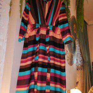 Πανέμορφο φόρεμα H&M L νούμερο