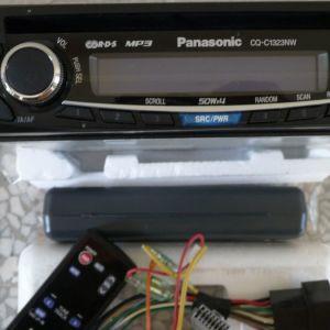 Ραδιο CD mp3 with RDS