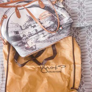 Τσάντα Y NOT αυθεντική