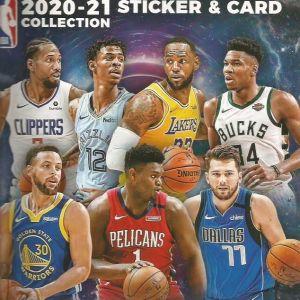 NBA 2020-2021 ΑΛΜΠΟΥΜ