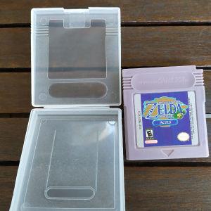 Zelda Gameboy repro πολύ σπάνια κασσέτα