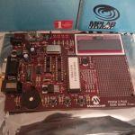 Πωλείται μεταχειρισμένο Microchip Picdem 2 plus αναπτυξιακό