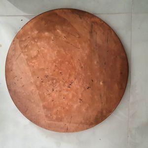 χάλκινο ταψί 50 cm