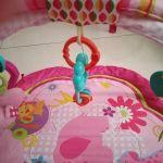 Γυμναστήριο βρεφικό για κοριτσάκι