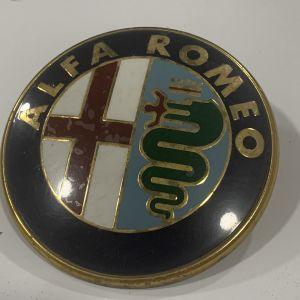 σήμα Alpha Romeo original