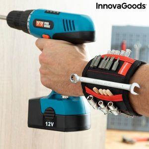 Μαγνητικό βραχιολάκι για DIY WrisTool InnovaGoods