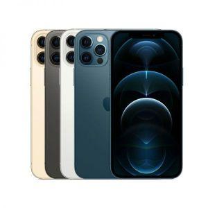 Iphone 12 Pro Max (128GB) Original Καινουργιές Εκθεσιακές συσκευές 9 Mήνες Εγγύηση