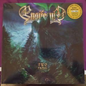 Ensiferum - Two Paths Limited lp