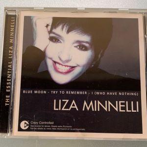 Liza Minnelli - The essential collection cd