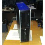 PC HP COMPAQ PRO 6300 SFF i5-3570/4GB/250GB