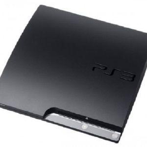 Ps3 Slim + Ps3 Fat  Consoles + 2 Dual shock + 1 Remote Control + 59 PS3 Games