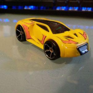 Μινιατουρα Concept Car Ultra Rage Hotwheels