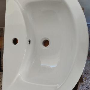 νεροχύτης μπάνιου