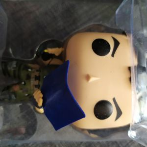 Funko POP! Fortnite - Highrise Assault Trooper #431 Figure