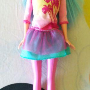 Παιδική Κοριτσίστικη Κούκλα Barbie