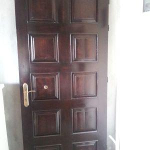 Πόρτα  εξοπορτα