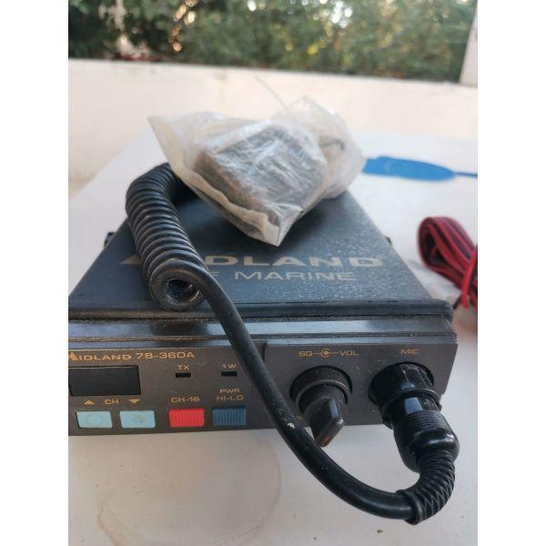 radiotilefono