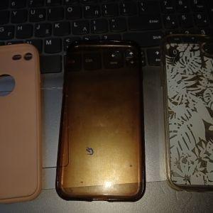 Θήκες iphone 7