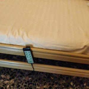 Νοσοκομειακο ηλεκτροκινητο κρεβατι