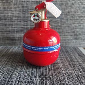 Πυροσβεστήρας ξηράς κόνεως (MOBIAK)