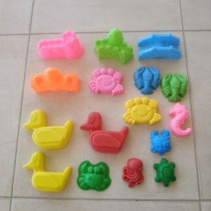 Παιχνιδια θαλασσης