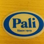 Παιδικό - βρεφικό κρεββάτι & συρταριέρα Pali