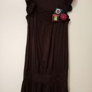Zara φορεμα small