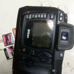 Nikon D70s επαγγελματική φωτ/κη μηχανή