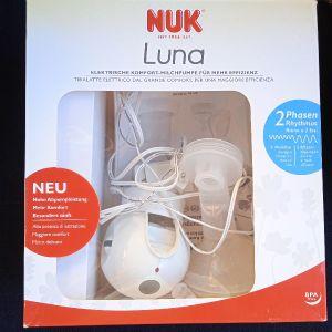 θηλαστρο NUK Luna ηλεκτρικό