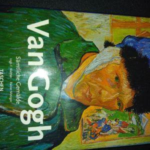ΒΙΒΛΙΟ Van Gogh