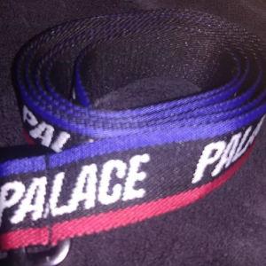palace belt