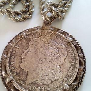 1921 Dollar _Συλλεκτικο