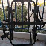 Σκαρα ποδηλατου ρεζερβας