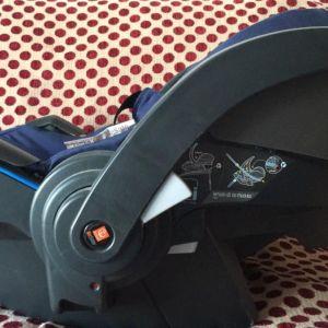 BE SAFE iZi Go Modular i-size κάθισμα αυτοκινήτου  Blue