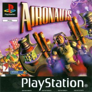 AIRONAUTS - PS1
