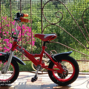 Ποδήλατο για κορίτσι