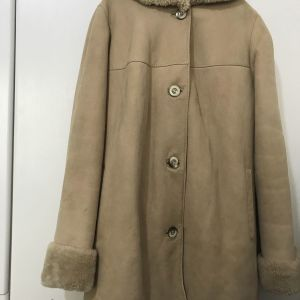 Παλτό μουτον