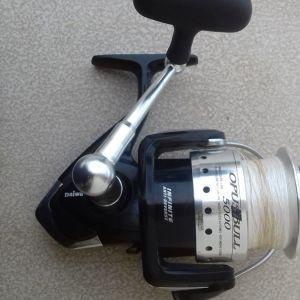 Μηχανη ψαρεματος