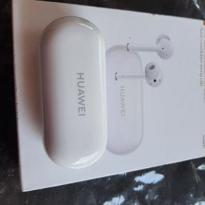 Huawei Bluetooth Truly Wireless FreeBuds 3i Λευκό