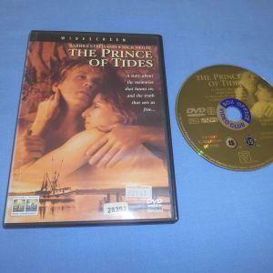 Ο ΠΡΙΓΚΙΠΑΣ ΤΗΣ ΠΑΛΙΡΡΟΙΑΣ / THE PRINCE OF TIDES - DVD